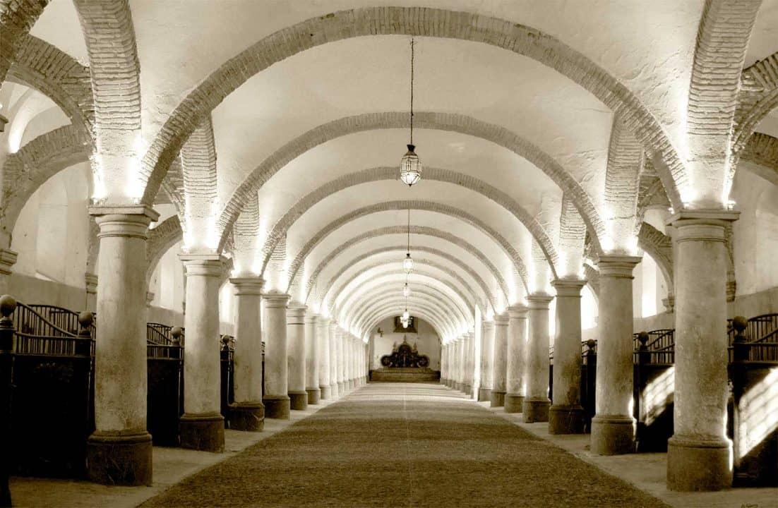 Caballerizas en Córdoba - Córdoba Ecuestre