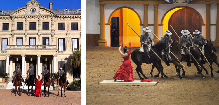 Entradas Espectáculo Ecuestre - Córdoba Ecuestre