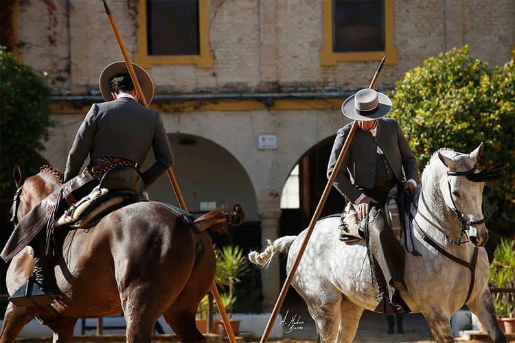 Eventos Caballerizas Reales - Córdoba Ecuestre