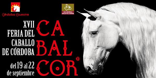 XVII Feria Del Caballo De Córdoba Del 19 Al 22 De Septiembre «Caballerizas Reales De Córdoba»
