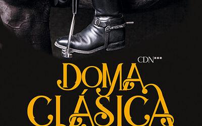 Concurso Nacional de Doma Clásica 14 y 15 de septiembre